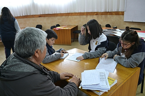 Liceo Bicentenario de Cauquenes